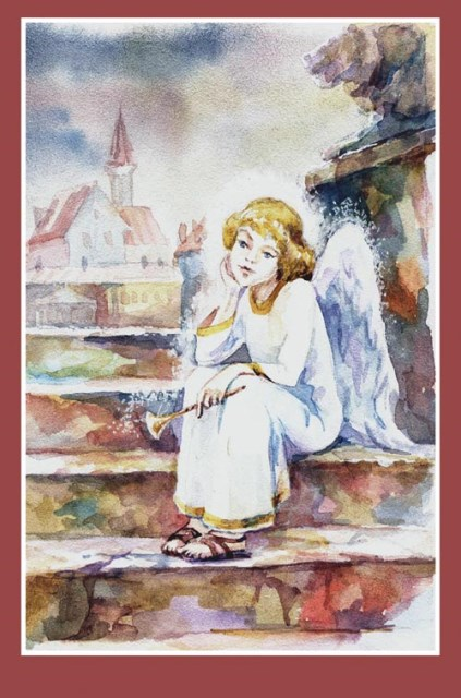 278_Marina_Trushnikova_Angel on the steps.jpg